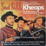 DJ Kheops (of IAM) - Sad Hill