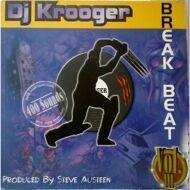 DJ Krooger - Break Beat Vol. III