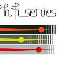 DJ Lamont - Hifi Series Vol. 1