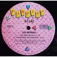 DJ Laz - Esa Morena