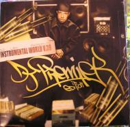 DJ Premier (DJ LRM Presents) - Instrumental World V.39: DJ Premier Edition