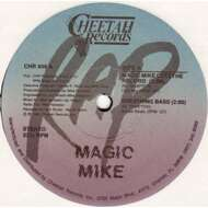 DJ Magic Mike - Magic Mike Cutz The Record