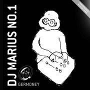 DJ Marius No. 1 - Germoney