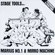 DJ Marius No. 1 - Stage Tools Vol. 1