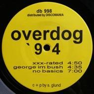 DJ Overdog - Overdog '94