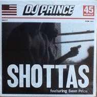 DJ Prince & Sean Price - Shottas