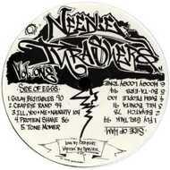 DJ Q-Bert - Needle Thrashers Vol.One