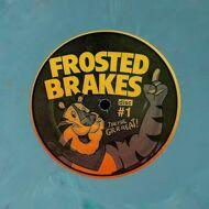 DJ Rectangle - Frosted Brakes