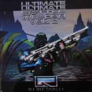 DJ Rectangle - Ultimate Ultimate Battle Weapon Vol. 2