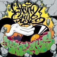 DJ Ritch & Spankbass - Hand Style Breaks