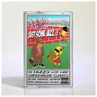 DJ SBM - Just Some Jazz