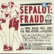 DJ Sepalot - Fraud