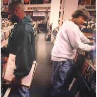 DJ Shadow - Endtroducing.....