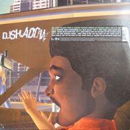 DJ Shadow - Mashin' On The Motorway