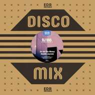 DJ Vas - Re-Edits & More Vol.5