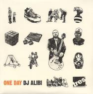DJ Alibi - One Day