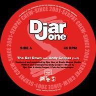 Djar One - The Get Down / My World