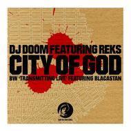 DJ Doom - City Of God / Transmitting Live