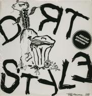 DJ Flare - Dirtstyle Deluxe Shampoo Edition (White Vinyl)