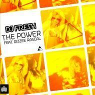 DJ Fresh - The Power
