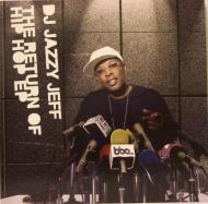 DJ Jazzy Jeff - The Return Of Hip Hop EP