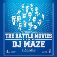 DJ Maze - The Battle Movies Volume 2