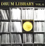 Paul Nice - Drum Library Vol. 6