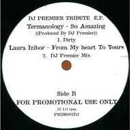 DJ Premier - Tribute EP
