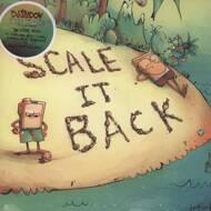 DJ Shadow - Scale It Back EP