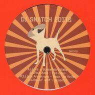DJ Snatch - Edits EP
