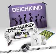 Deichkind - Wer Sagt Denn Das? (Ltd. Deluxe Box)