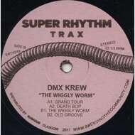 DMX Krew - The Wiggly Worm