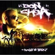 Don Choa - Jungle de Beton