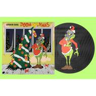 Cookin' Soul - Doom Xmas (Picture Disc)