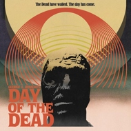 John Harrison - Day Of The Dead (Soundtrack / O.S.T.)
