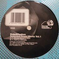 Dots & Dashes - Selected Drum Works Vol.1
