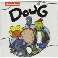 Doug & The Beets - Songs From Bluffington (Soundtrack / O.S.T.)