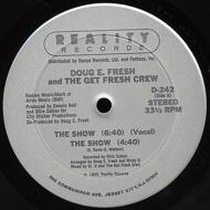 Doug E. Fresh And The Get Fresh Crew - The Show / La-Di-Da-Di