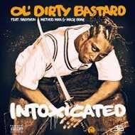 Ol' Dirty Bastard - Intoxicated (RSD 2019)