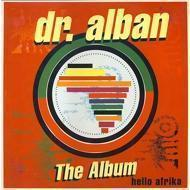 Dr. Alban - Hello Afrika (The Album)