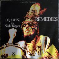 Dr. John - Remedies
