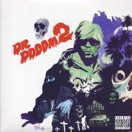 Dr. Dooom - Dr. Dooom 2 (10th Anniversary)