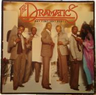 The Dramatics - Any Time Any Place