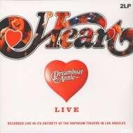 Heart - Dreamboat Annie - Live
