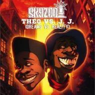 Skyzoo - Theo vs J.J. (Dreams vs Reality)