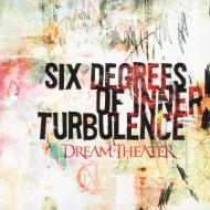Dream Theater - Six Degrees Of Inner Turbulence (Black Vinyl)