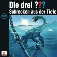 Various - Die Drei ??? Schrecken aus dere Tiefe (193)