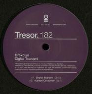 Drexciya - Digital Tsunami