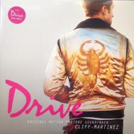 Cliff Martinez  - Drive (Soundtrack / O.S.T.) [Pink Vinyl]