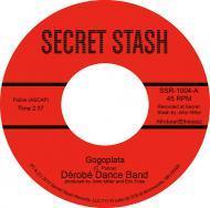Derobe Dance Band - Gogoplata